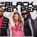 Black Eyed Peas and POD