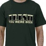 Saint Patrick's Day and Beer