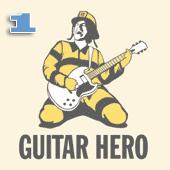 'Guitar Hero' Funny T-Shirt for Men