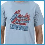 The Big Lebowski T-Shirts