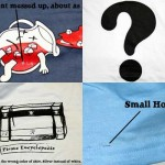 Snorg Tees $5.95 Mystery T-Shirt