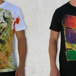 Art on Shirts by Design by Humans