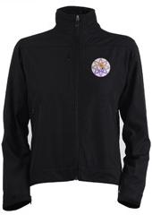 Rainbow Yin Yang Jacket