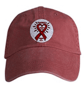 World AIDS Day Hat