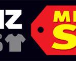 Sale at Glennz Tees