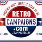 Review: Political Tees Go Retro