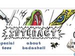 Badashell T-Shirt Contest