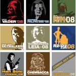 Star Wars Election Center