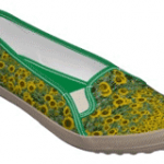 Fully Customizable Shoes by Zazzle