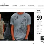 TeeFury - Very Limited Edition T-Shirts