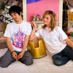 Tokyo Art Beat T-Shirts