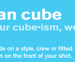 Free Nissan Cube T-Shirt