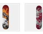 Zazzle.com Release Skateboards