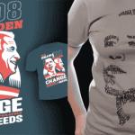 Obama vs. McCain T-Shirt Contest