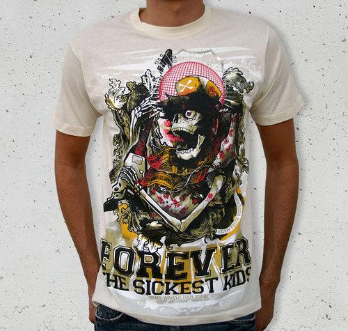 DBH Announce FTSK T-Shirt Design Winner - Tee Reviewer