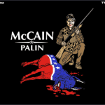 Palin T-Shirts from Hell