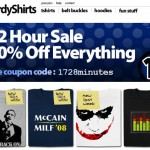 Nerdy Shirts Sale