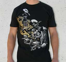 Create T-Shirt by Jimiyo at Design by Humans