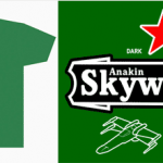 Giant List of Star Wars T-Shirts