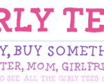 Threadless Girly Sale