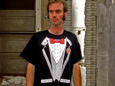 Wear a Tuxedo on Election Day