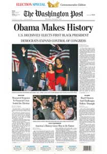 The Washington Post on Cafepress