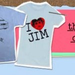 The Office T-Shirt Competition