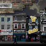 Iffyton High Street