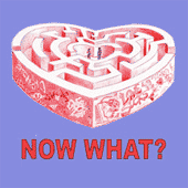 Now What? from Birthstone Designs