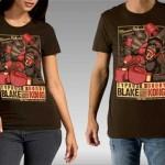 Monkey Boxing T-Shirt