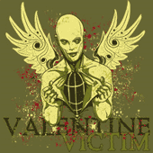Valentine Victim from The Internet Mall