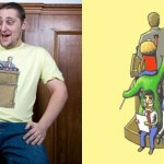 Threadless tees offer a new perspective