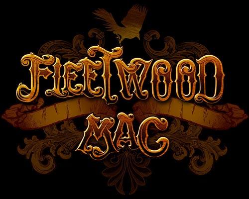 3rd Place - Fleetwood Font by jimiyo