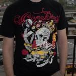 Review: Uneetee and Jimiyo T-Shirt