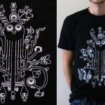 Two New Tees from Wotto