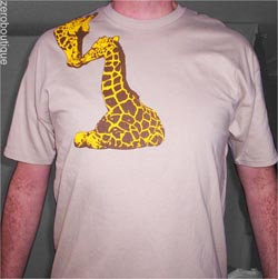 Motherhood T-Shirt at ZBQ