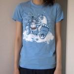 Review: Teextile T-Shirt