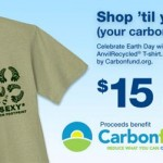 Earth Day T-Shirt - Small feet are sexy