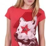 Star Wolf T-Shirt at DBH