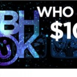 $10,000 Prize at DBH