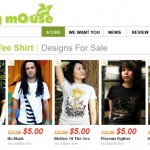 $5 Tees at Flying Mouse