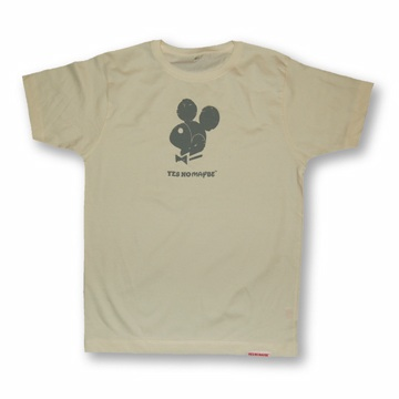 Playmouse T-Shirt at Yes No Maybe