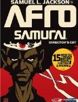 Afro Samurai Tshirts from Jinks