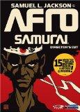 Afro Samurai at Amazon