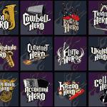 Tuba Hero T-Shirt Back at T-Shirt Hell
