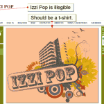 Review: Izzi Pop