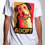 Obey Adopt T-Shirt