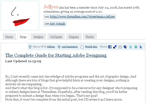 The Complete Guide to Adobe Designing