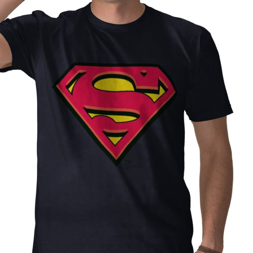 My son is currently obsessed with Superman. He loves this shirt since it makes him look more like Superman, than the ones with the character on the front. Plus, the cape is a must. We originally got one as a gift, but bought the next size up for when he grows out of it. The only complaint I 4/5().