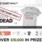 The T-Shirt Vault ha closed shop